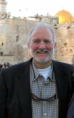 Contratista estadounidense Alan Gross