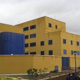 Centro Internamiento ALUCHE CIE