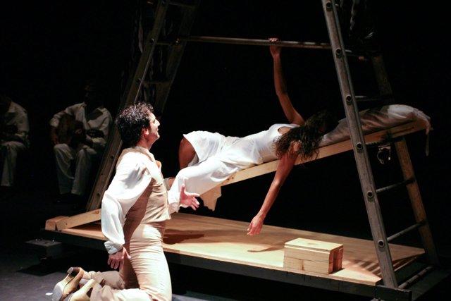 La Cuadra de Sevilla presenta en el Lope de Vega 'Flamenco para Traviata'