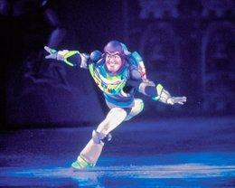 'Disney on ice un siglo de magia' llega este jueves a Sevilla