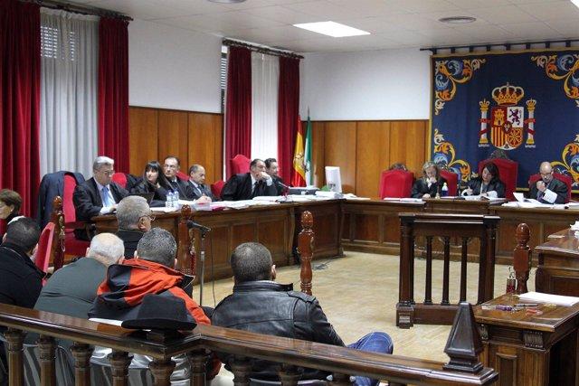 Juicio por el secuestro del empresario de Sanlúcar Rafael Ávila