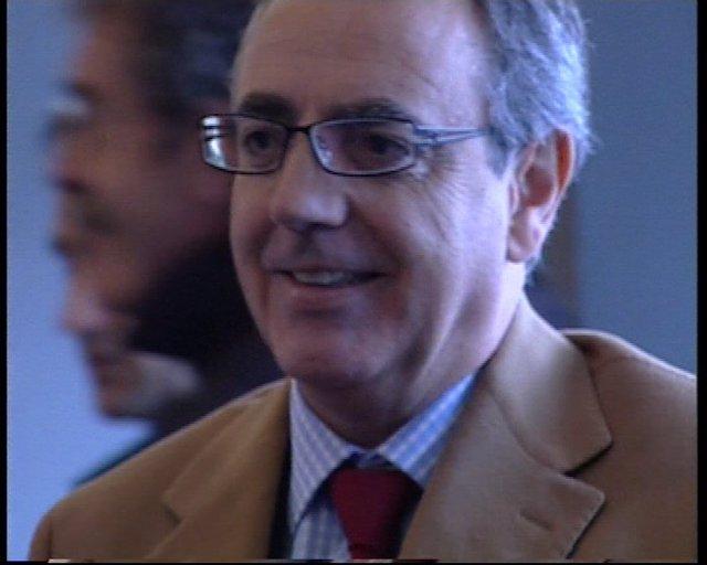 Miguel Sanz Sesma