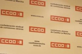 CCOO C-LM asegura que este mes quedará cerrado el programa RED para pueda comenzar a aplicarse en abril