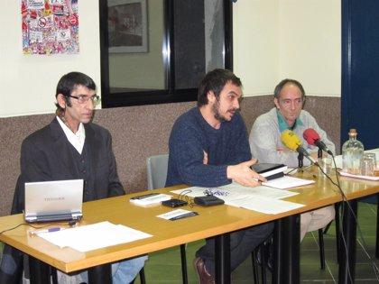 Cataluña.- La Plataforma Drogológica reivindica más recursos y evitar los recortes en sanidad