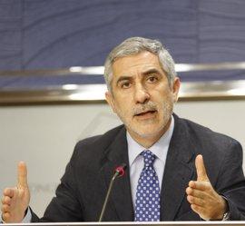 """Llamazares reclama al Gobierno el """"cierre inmediato"""" de la nuclear de Cofrentes"""