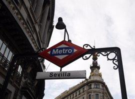 """Gómez dice que la Comunidad solamente se interesa por el Metro """"el día en que lo inaugura"""""""