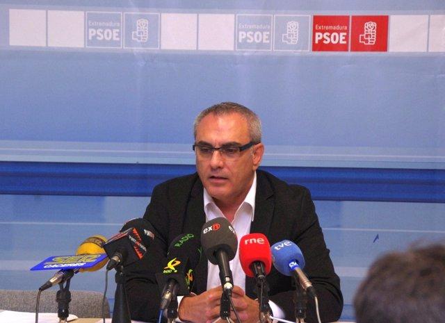 El PSOE Denuncia Al INE Irregularidades En Los Censos De Cinco Municpios