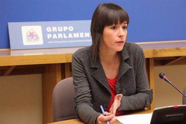 Ana Pontón (BN)