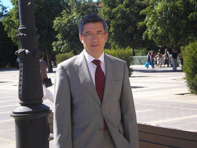 Francisco Fernández Álvarez