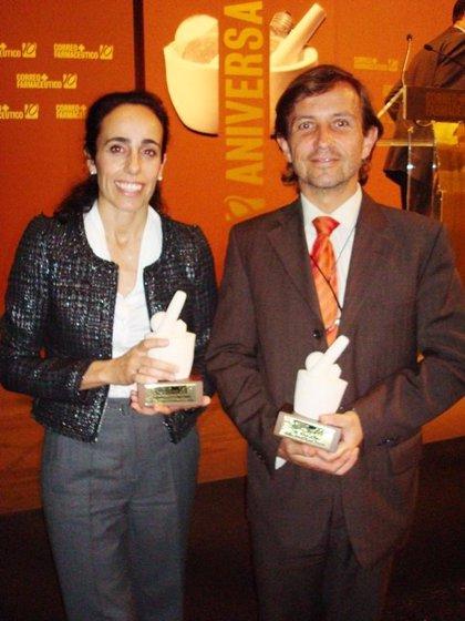 La Cátedra Fundación Hospital de Madrid, Fundación Lilly y Universidad CEU San Pablo, premiada como Mejor Iniciativa
