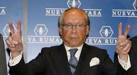 Los inversores en pagarés de Nueva Rumasa podrían recuperar las garantías de Dhul