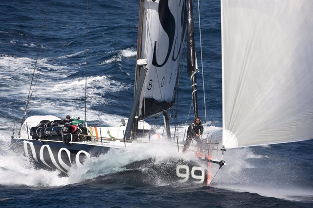 Hugo Boss Barcelona World Race
