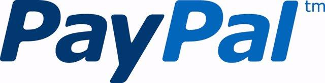 Loogotipo de PayPal