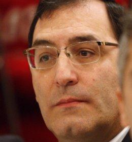 Juez De La Audiencia Nacional Eloy Velasco