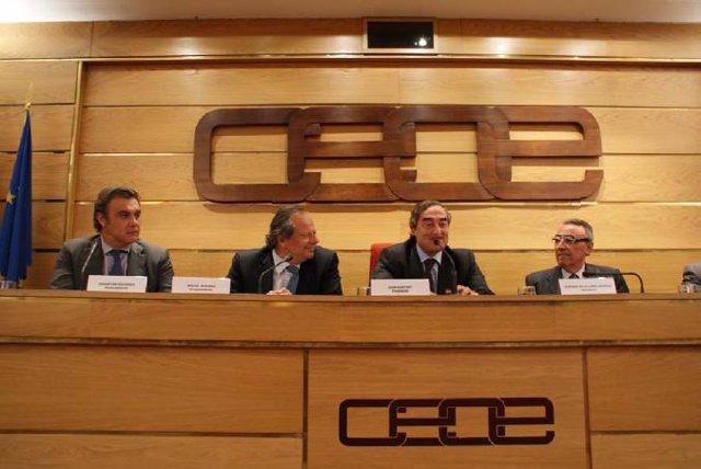 Consejo del Turismo de la CEOE