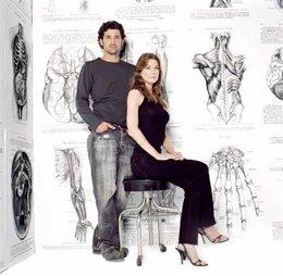 Anatomía de Grey, Derek y Meredith