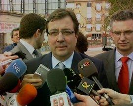 """Vara no ve la sentencia del TC """"en términos de ganadores y perdedores"""" y dice a Griñán que """"habrá que dialogar"""""""