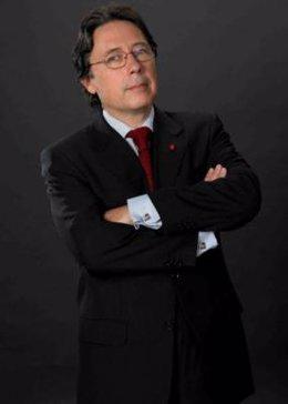 Norbert Bilbeny, candidato al Ateneu Barcelonès