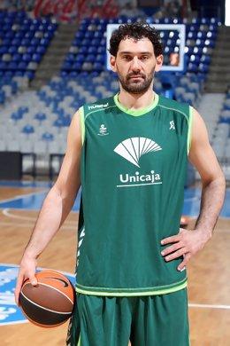 Jorge Garbajosa