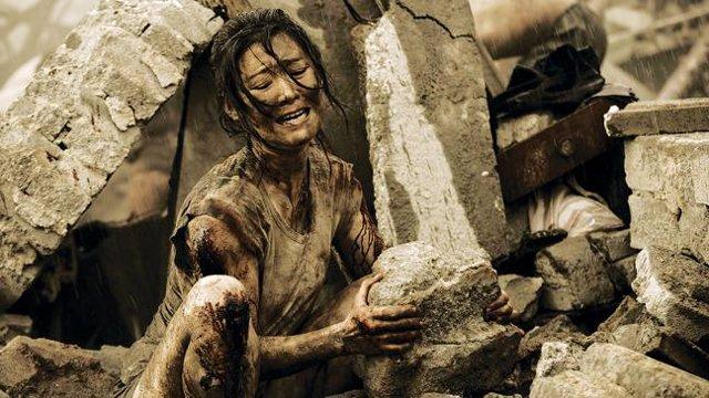 Imagen de la película china aftershock