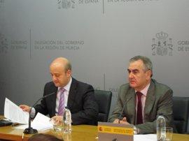 """Tovar aclara que el Gobierno central """"lidera"""" el Corredor Mediterráneo, e insta a huir de """"actitudes pueblerinas"""""""