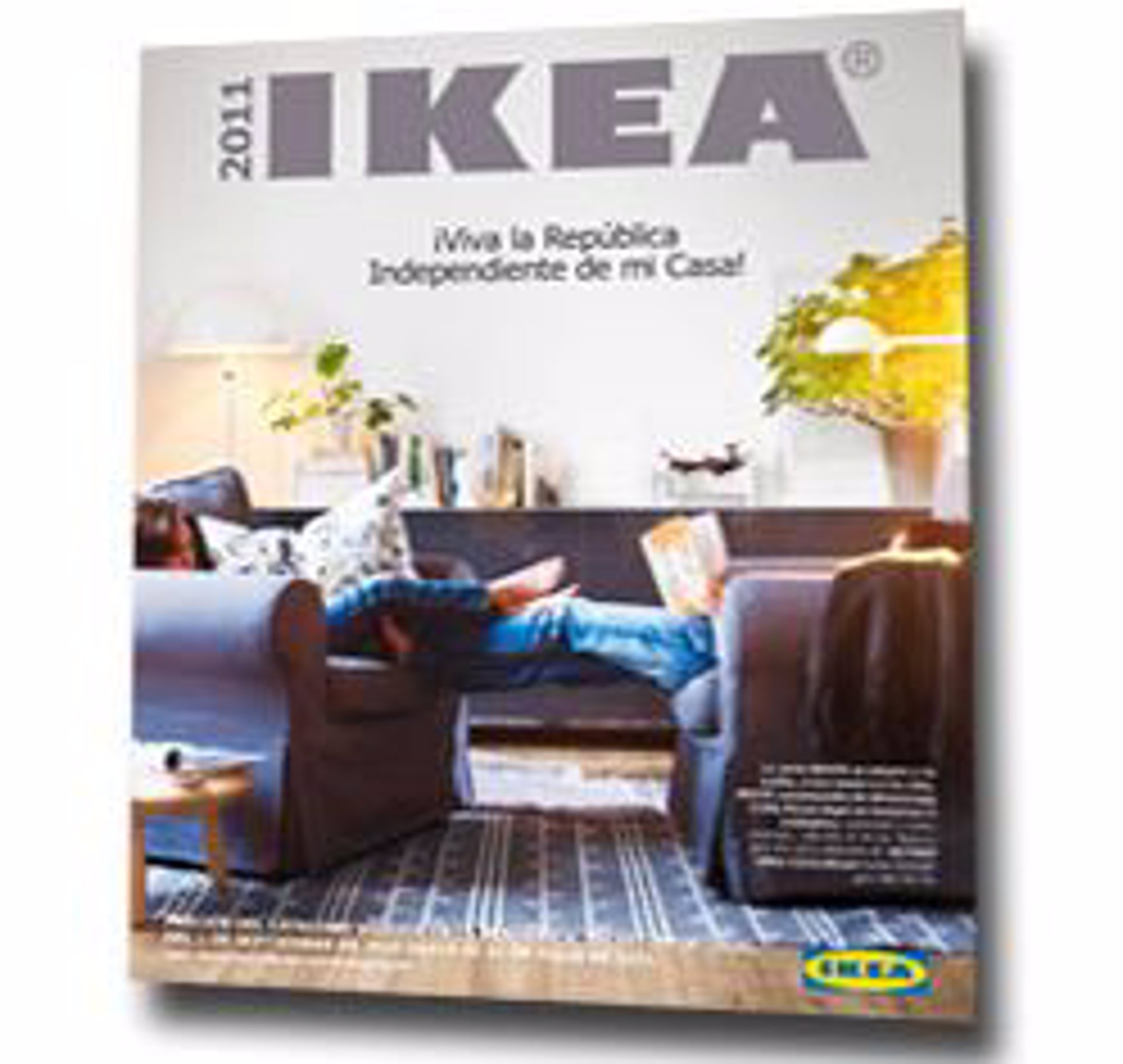 Rsc Ikea Firma Su Primer Plan De Igualdad Que Persigue Llegar Al 50 - Catalogos-ikea-2015
