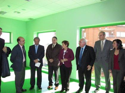Areces inaugura el Instituto de Medicina Legal, que incluirá actividades de docencia e investigación