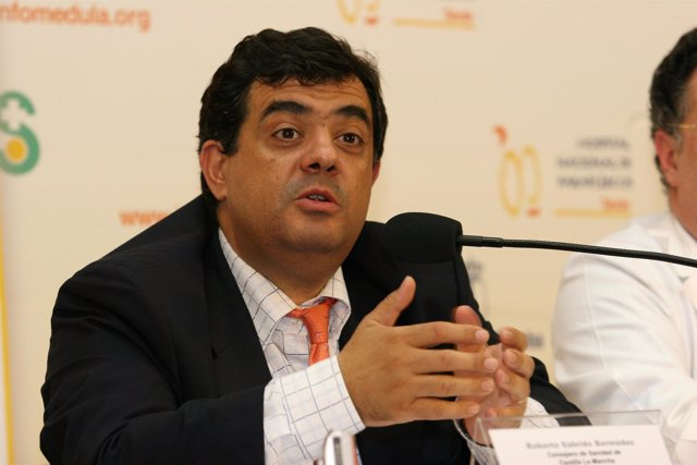 Roberto Sabrido