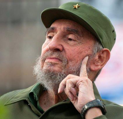 "Libia.- Fidel Castro aclara que no comparte ""concepciones políticas o de carácter religioso"" con Gadafi"