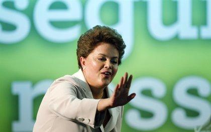 "Dilma: ""Brasil ayudará a Portugal como Portugal ayudó Brasil"""