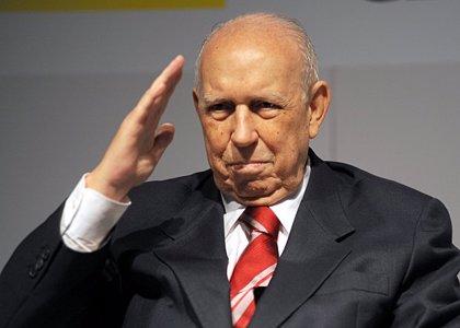 Brasil.- Muere a los 79 años el ex vicepresidente José Alencar