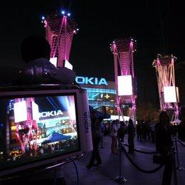 El teatro Nokia en Los Angeles