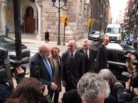 """Chaves pide """"tranquilidad"""" respecto al caso de los ERE en Andalucía y anima a esperar a que la Justicia se pronuncie"""