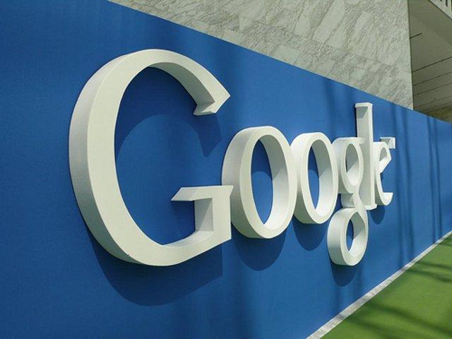 logotipo de google por meneame comunicacions, sl CC Flickr