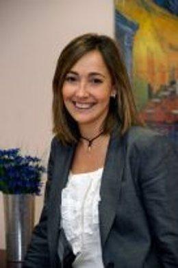 Mònica Almiñana, ex consejera delegada del Consorci Sanitari Integral