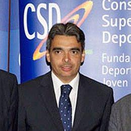 Albert Soler, nuevo secretario de Estado para el Deporte
