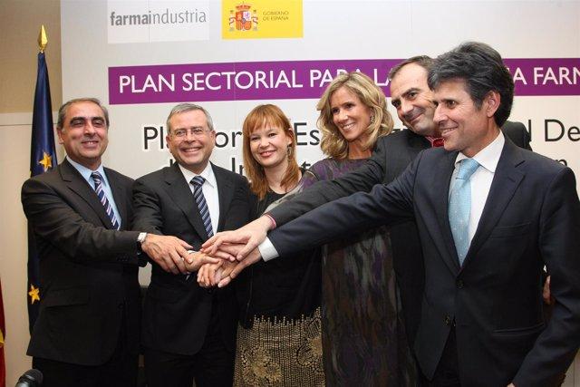 Plan para la Industria Farmaceutica
