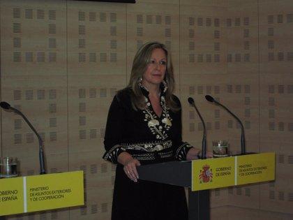 Centroamérica.- España aportará 20 millones de euros al Sistema de Integración Centroamericano hasta 2013