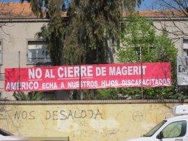 """IU exige a Comunidad que """"deje de regalar impuestos"""" a los que más tienen y que el dinero vaya a centros como el Magerit"""