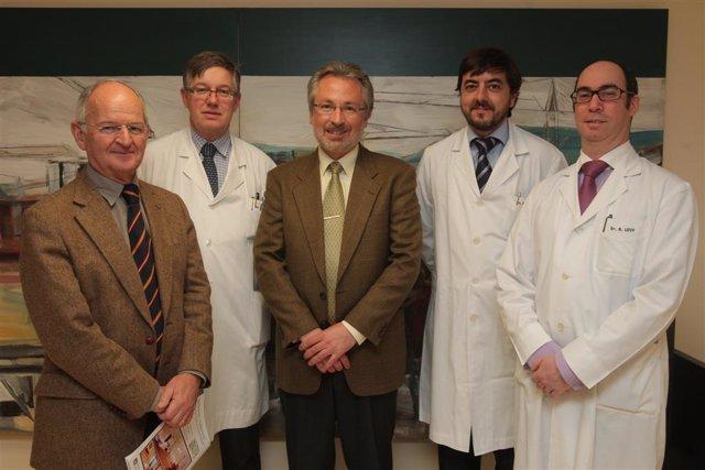 Estandarización De La Cirugía Cardiaca Para Tratar La Fibrilación Auricular Perm