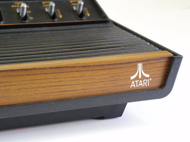 Atari Lanza 100 De Sus Juegos Clasicos De Los 80 Para Ios