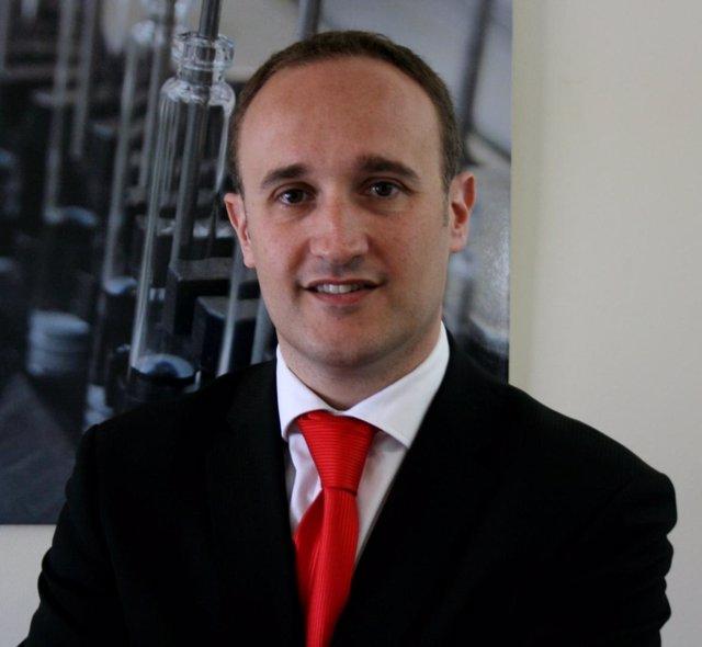 David Gracia Carrasquer, nuevo director de Organización y Sistemas de Laboratori
