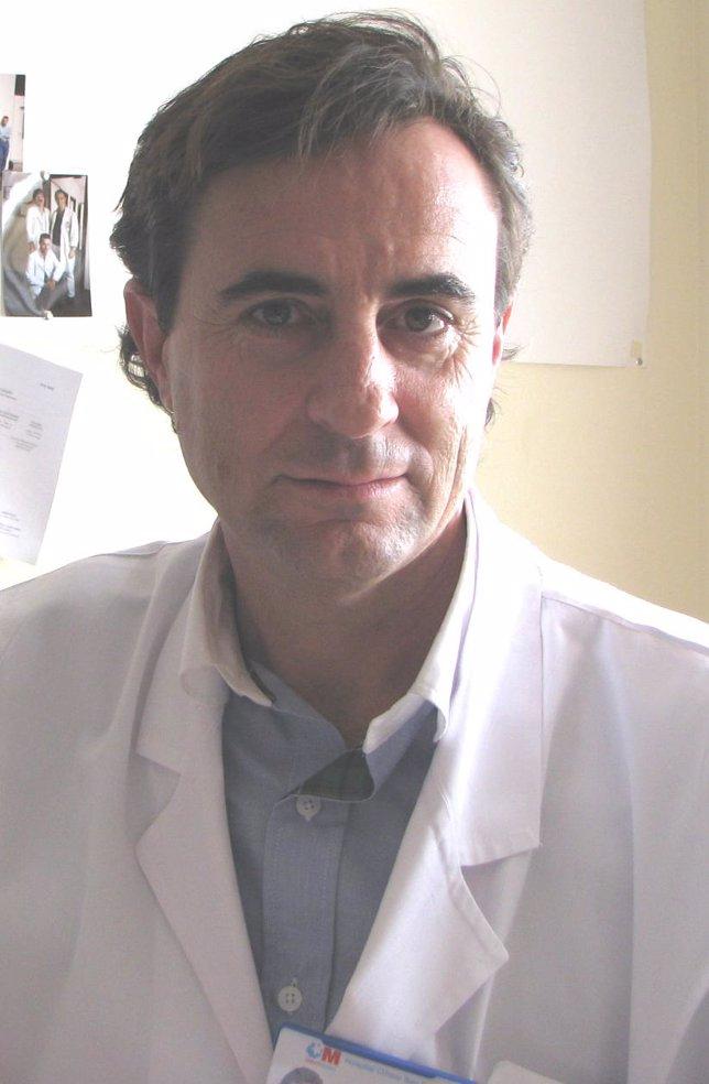 Jose Luis Carrasco