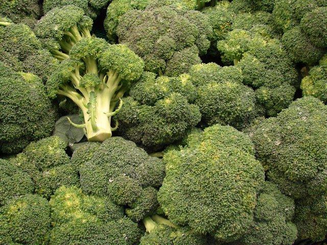 brocoli, brecol