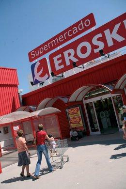 Centro Eroski
