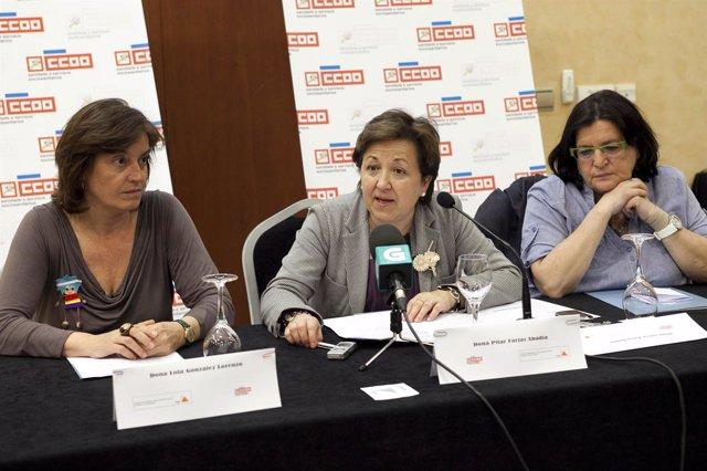 A conselleira de Sanidade, Pilar Farjas Abadía, presidirá o acto de inauguración