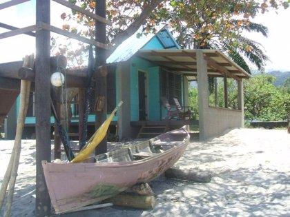 Honduras.- Obra Social 'la Caixa', Fundación IUVE y Cáritas colaboran en Honduras para fomentar el ecoturismo