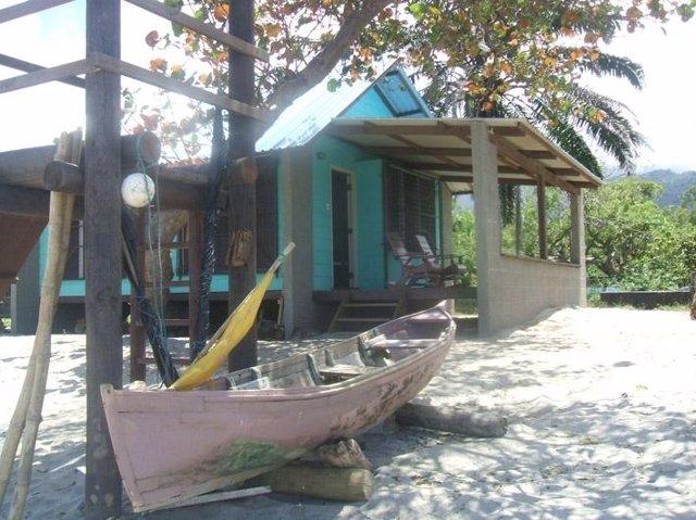 Ecoturismo En Honduras
