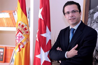 Lasquetty dice que 25% de madrileños valora que sistema sanitario funciona bien o muy bien en 2011