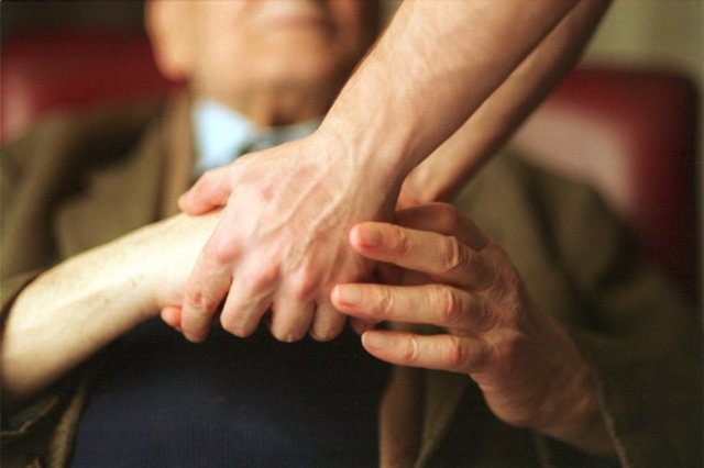 Alzheimer, mayores